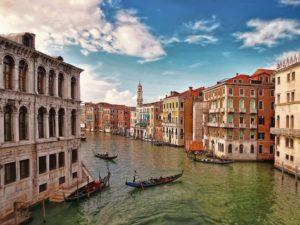 Conservative Blog | Venice, Italy