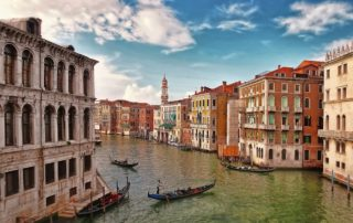 Conservative Blog | Venice, Italy