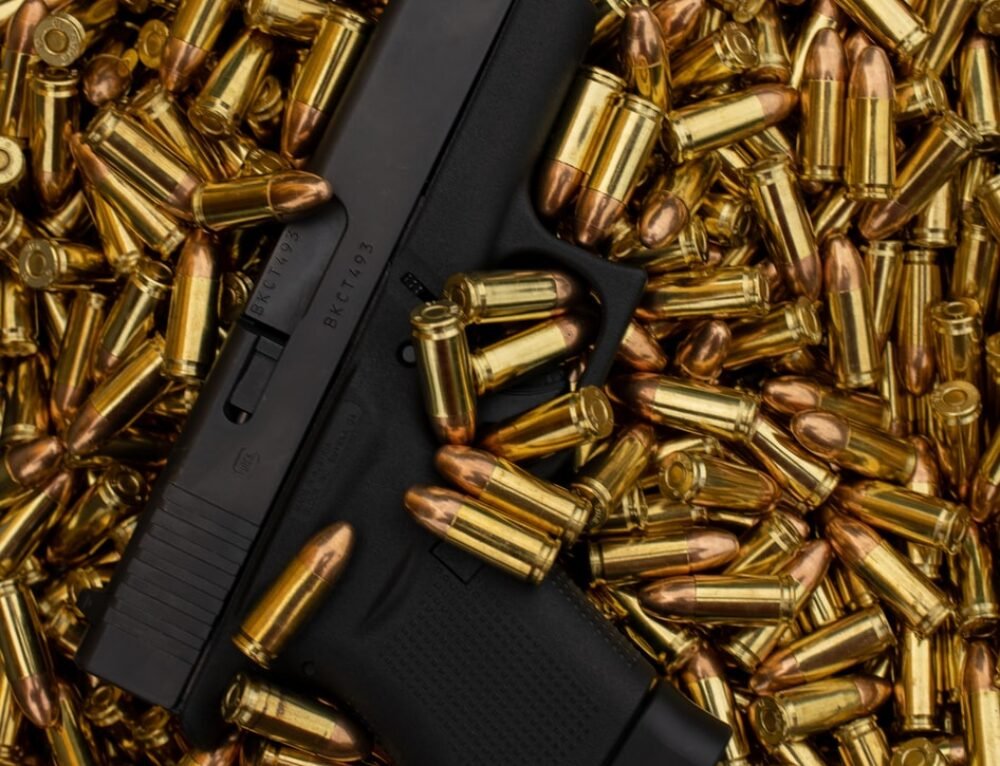 Glock, and the 20th and 12th Amendment—The Road to Article II, Section 1, Clause 6